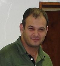 Afrânio Guimarães Cruz
