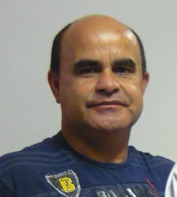 Evangelisto Mendes Barbosa