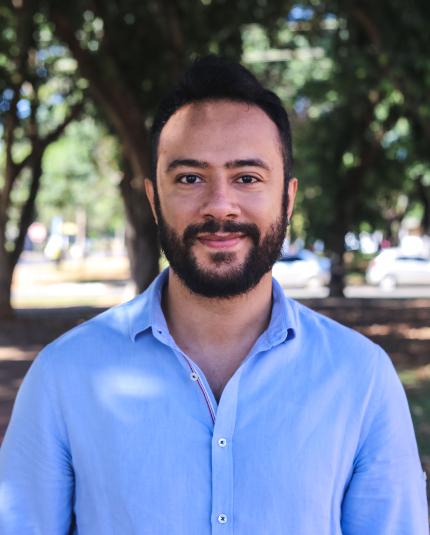Leonardo Paiva Souza