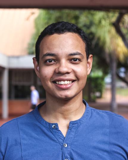 Sérgio Thadeu Tavares da Silva Júnior