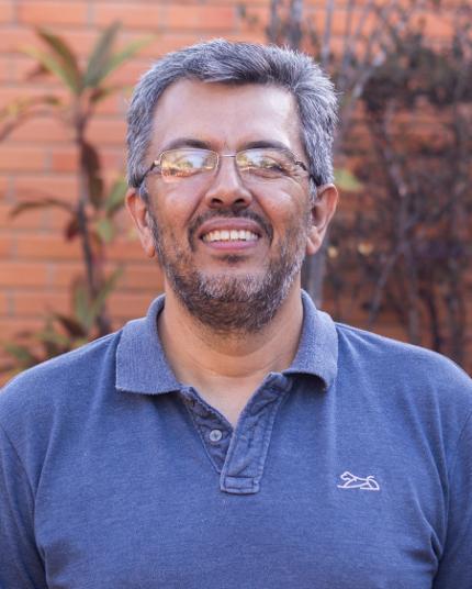 Silmar Alves de Oliveira