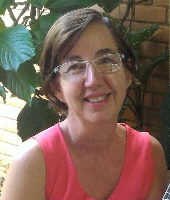 Vera Regina Ferreira Telles Simões