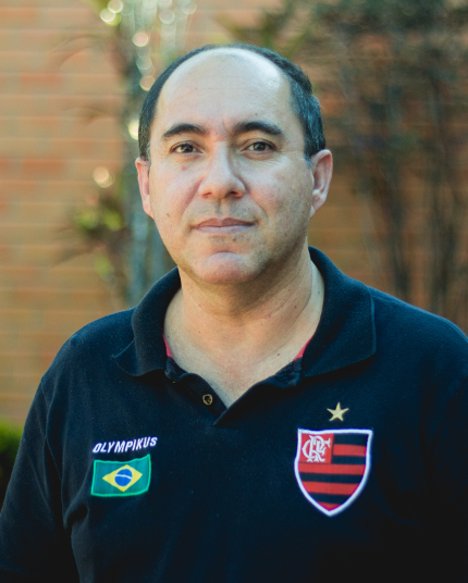 Fábio Fortes de Carvalho