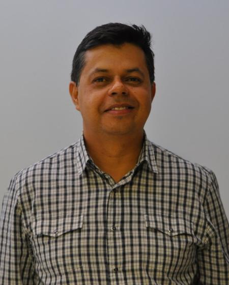 Anderson Marcos de Souza