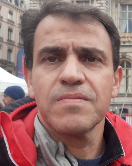 Cláudio Henrique Soares Del Menezzi