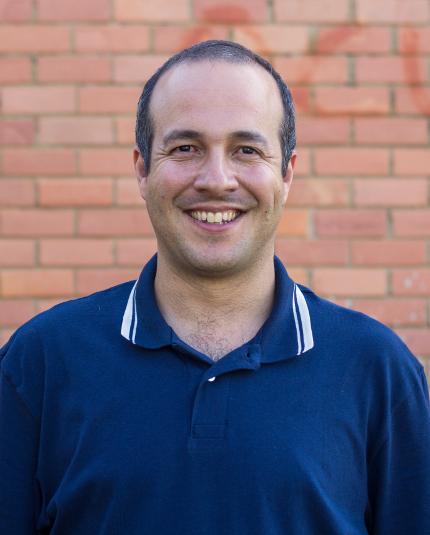 Ricardo de Oliveira Gaspar