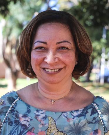 Rosana de Carvalho Cristo Martins