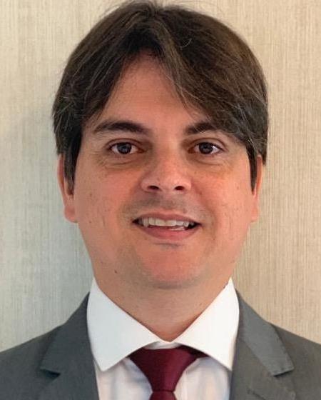 André Luis Brasil Cavalcante