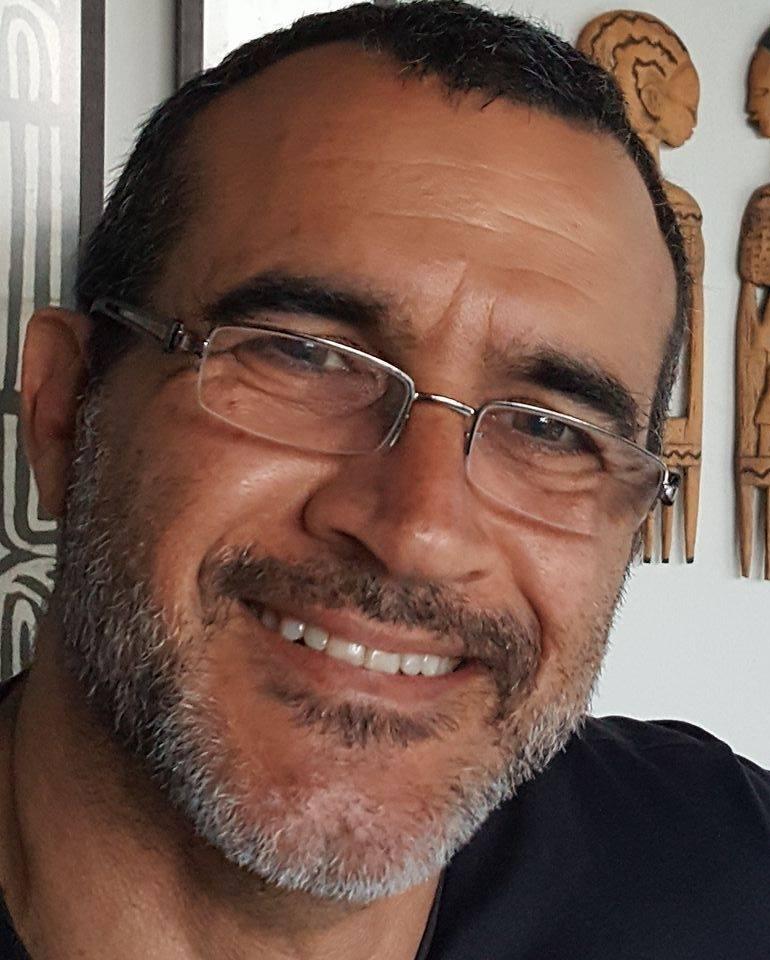 André Luiz Aquere de Cerqueira e Souza
