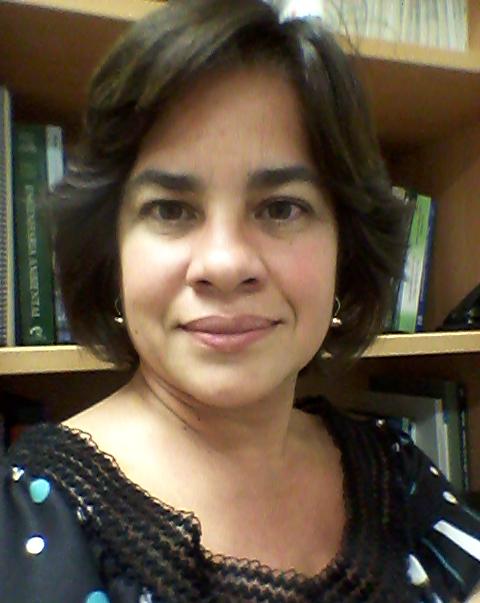 Conceição de Maria Albuquerque Alves
