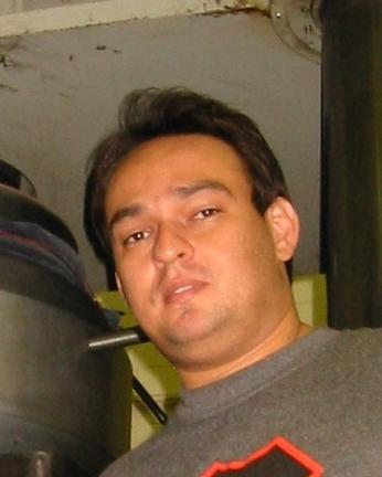 Francisco Evangelista Júnior