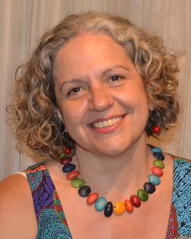 Graciela Nora Doz de Carvalho