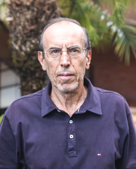 Lineu José Pedroso