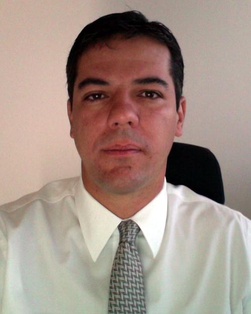 Luiz Guilherme Rodrigues de Mello