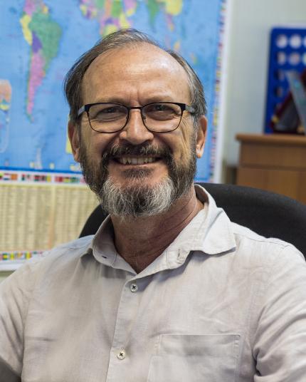 Márcio Muniz de Farias