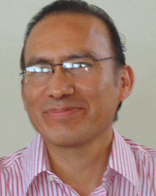 Pastor Willy Gonzáles Taco