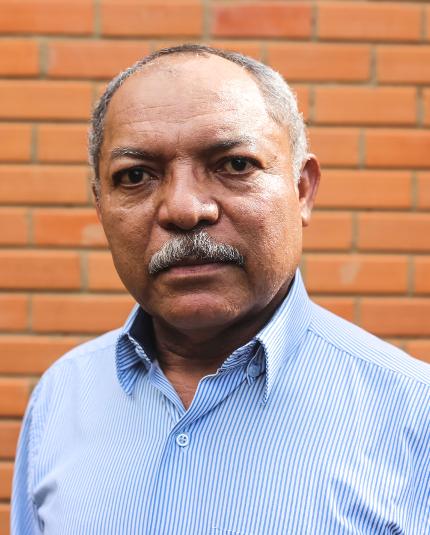 Alcides Leandro da Silva