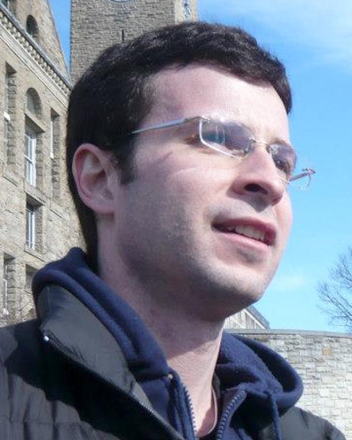 Daniel Orquiza de Carvalho