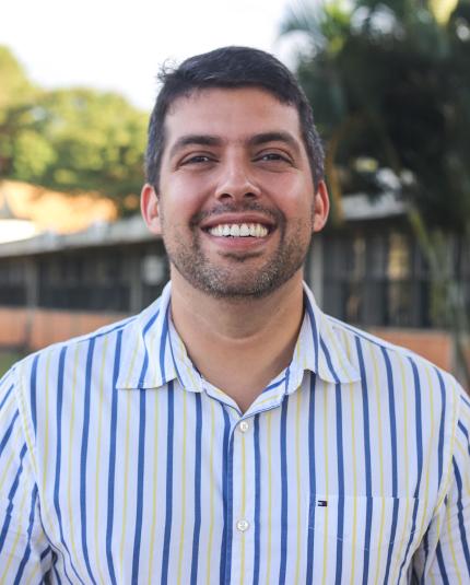 Felipe Vigolvino Lopes