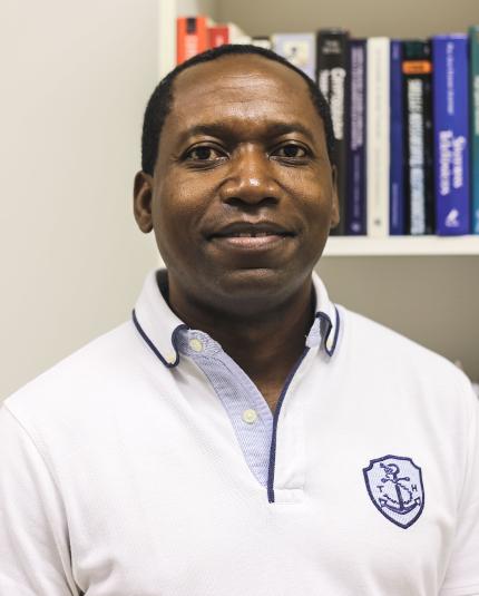 Georges Daniel Amvame Nze