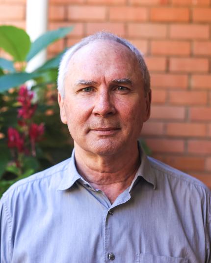 Gerson Henrique Pfitscher