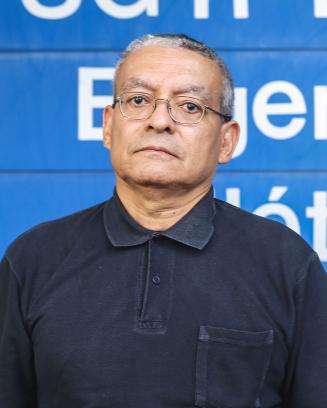José Camargo da Costa