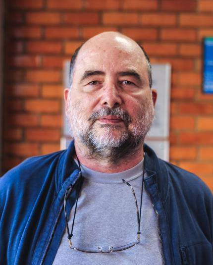 Luís Fernando Ramos Molinaro