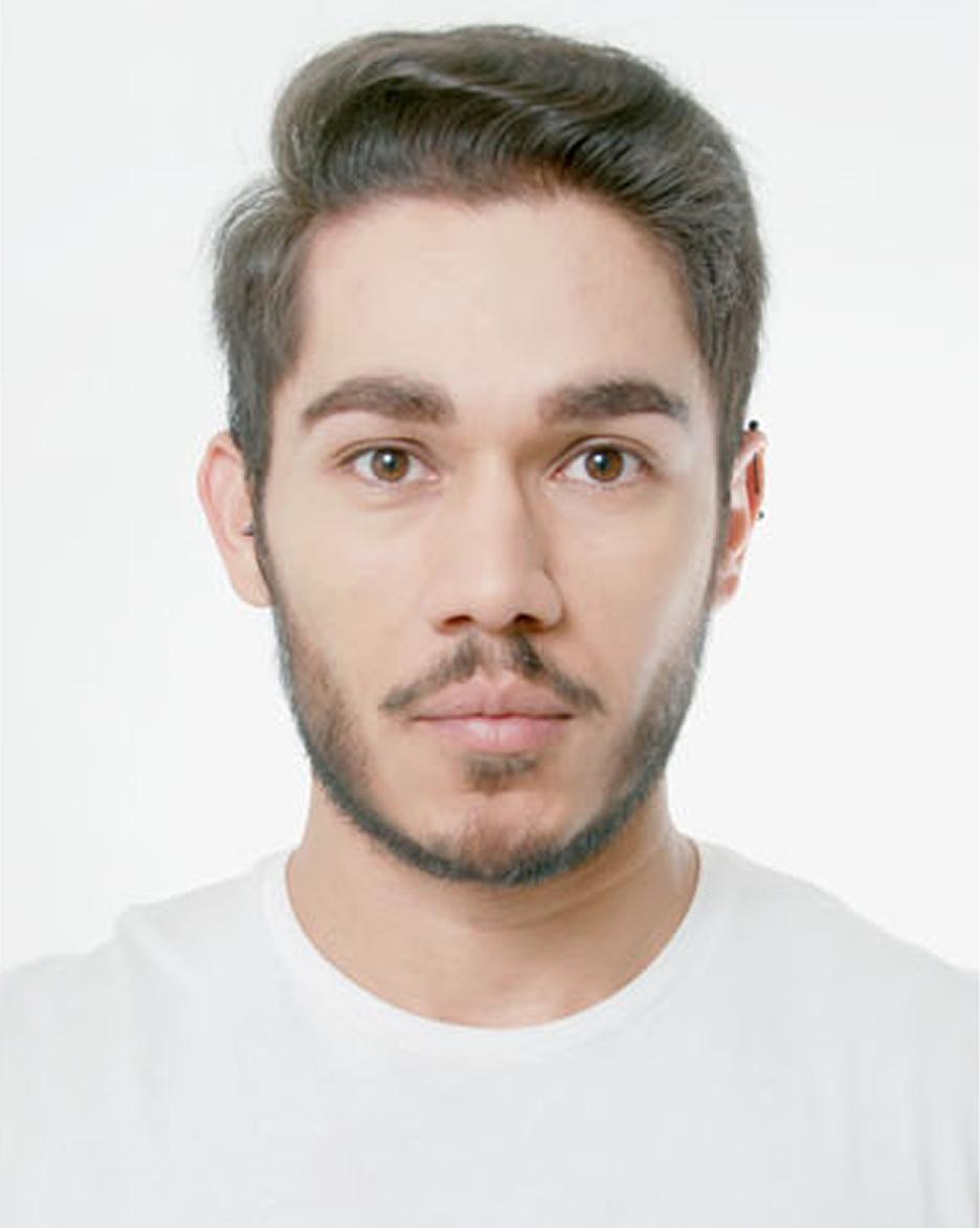 Vinícius Pereira Gonçalves