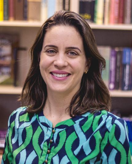 Aline Souza de Paula