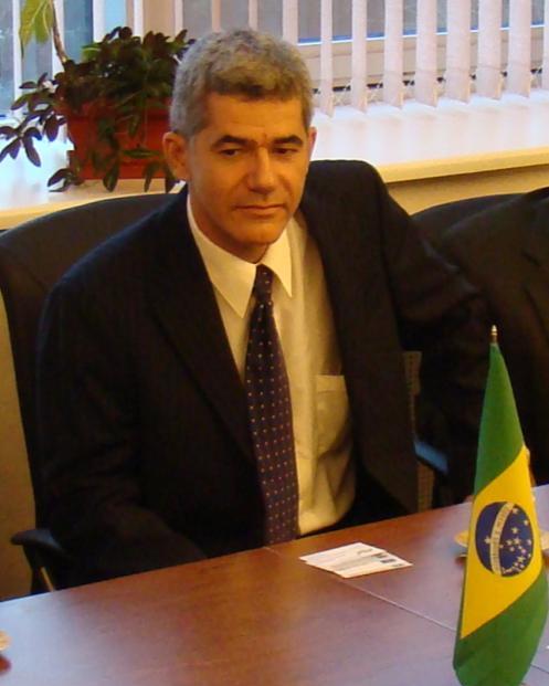 Carlos Alberto Gurgel Veras