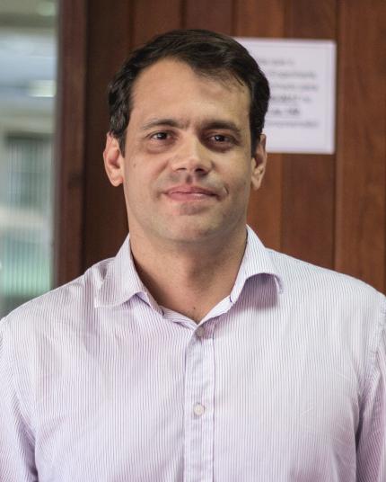 Daniel Monteiro Rosa