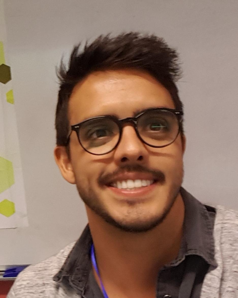 Edgar Amaral Silveira