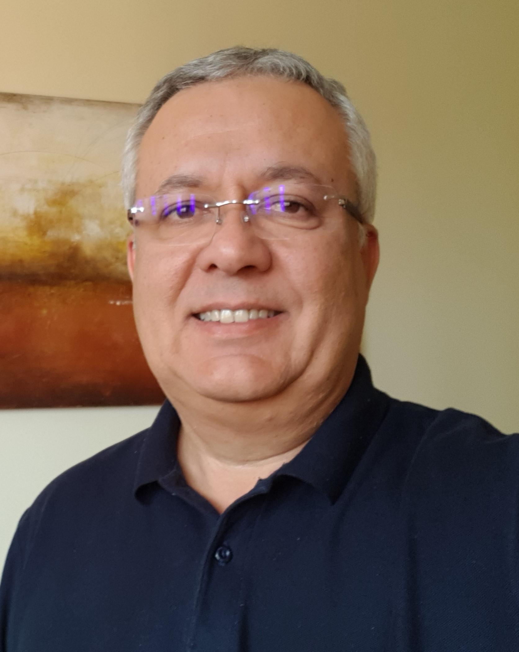 José Maurício Santos Torres da Motta