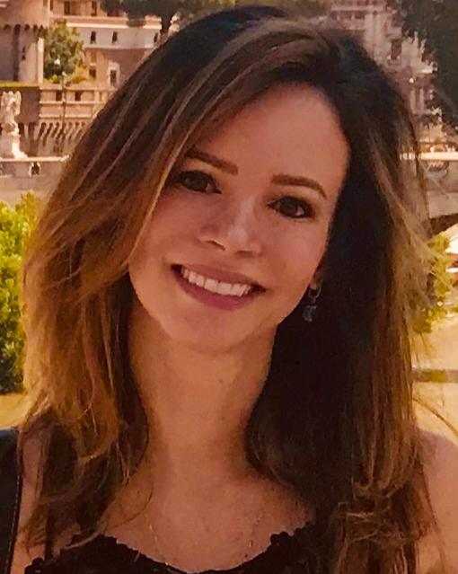 Ana Carla Bittencourt Reis