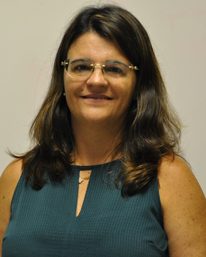 Andréa Cristina dos Santos