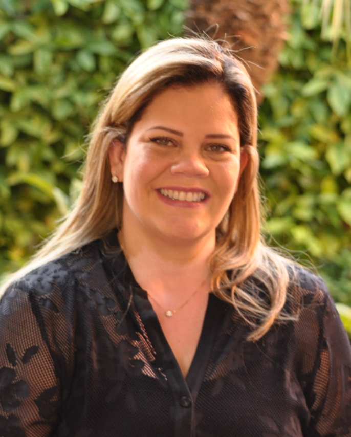 Martha Maria Veras Oliveira Cavalcante Rodrigues