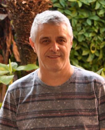 Sérgio Ronaldo Granemann